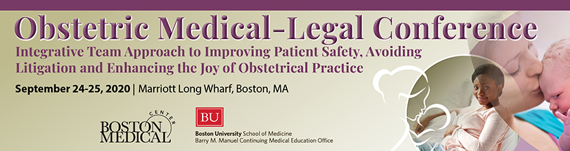 Integrative Team Approach to Improving Patient Safety, Avoiding Litigation and Enhancing the Joy of Obstetrical Practice