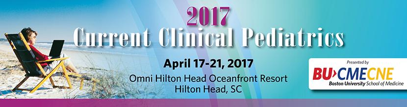 2017 Current Clinical Pediatrics