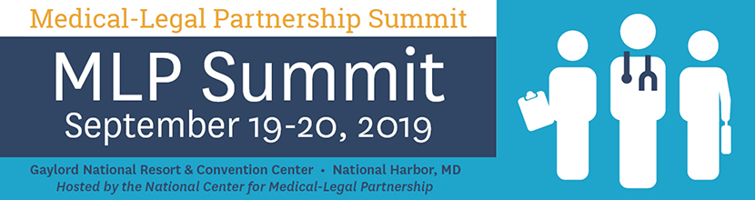 2019 Medical-Legal Partnership Summit