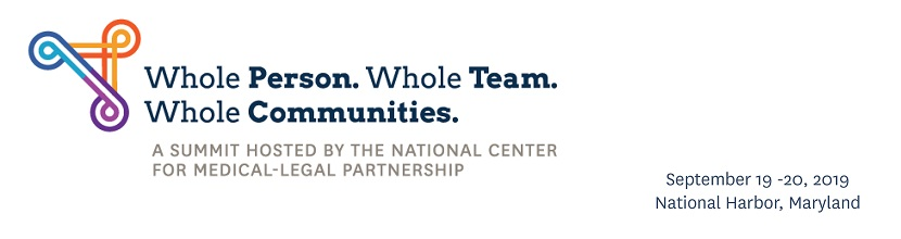 Whole Person. Whole Team. Whole Communities