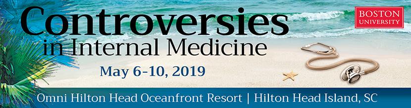 2019 Controversies in Internal Medicine Conference