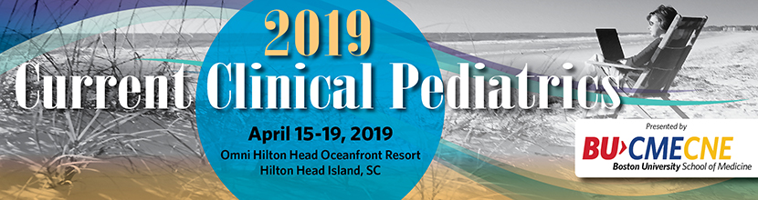 Current Clinical Pediatrics 2019