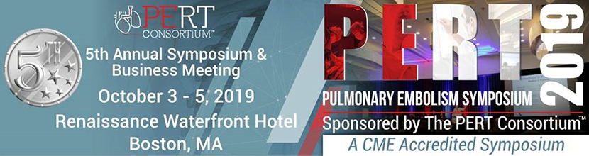 5th Annual Pulmonary Embolism Symposium