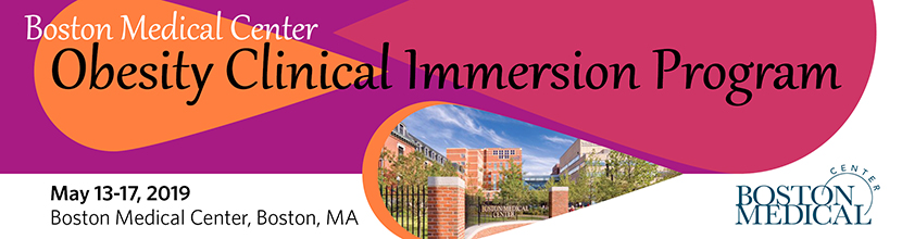 Boston Medical Center Obesity Clinical Immersion Program