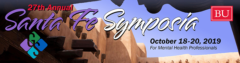 The 27th Annual Santa Fe Symposia